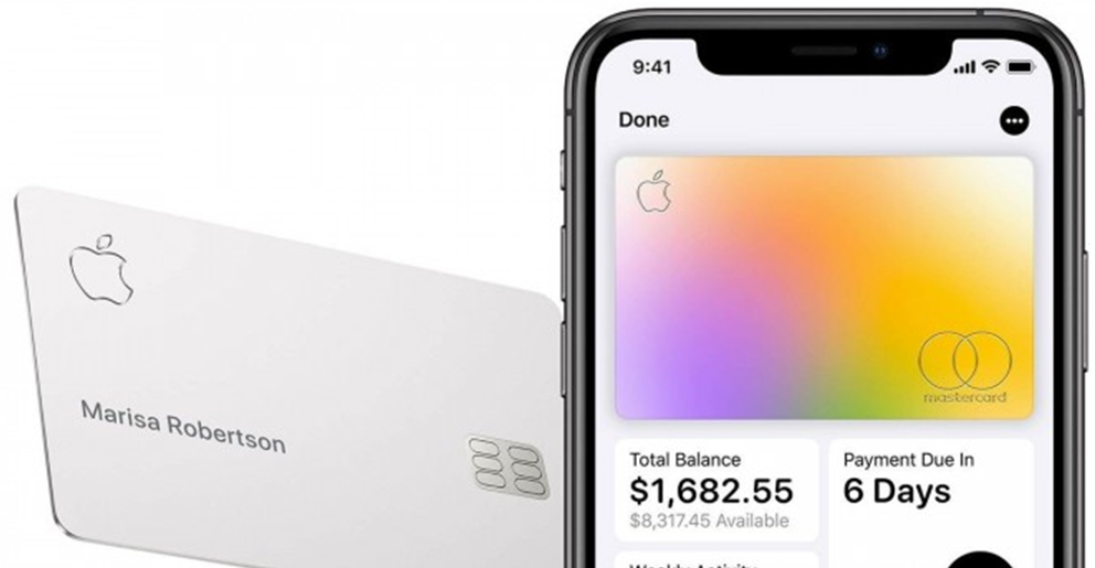 Apple Card 或在明年登陆加拿大