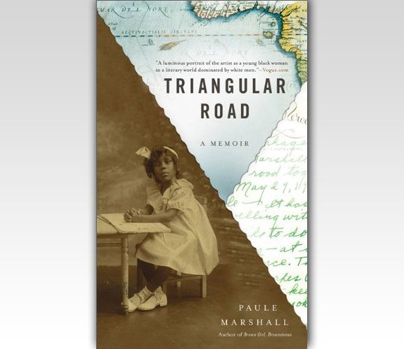 封面设计:Triangular Road
