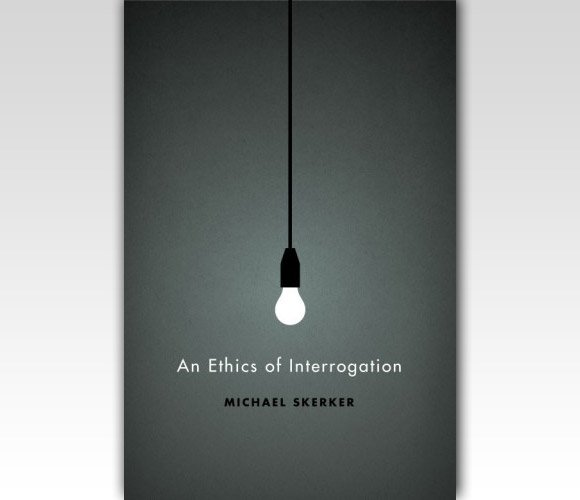 封面设计:An Ethics of Interrogation