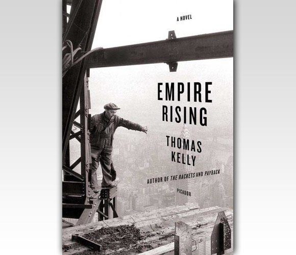 封面设计:Empire Rising